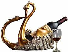 Dongyd Wine Rack Praktisches Weinregal aus