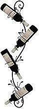 Dongyd Wine Rack Weinregal / Halter / Regale /