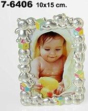 DonRegaloWeb–Kinder-Fotohalter Metall