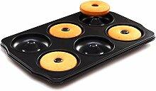 Donut-Backform, antihaftbeschichtet,