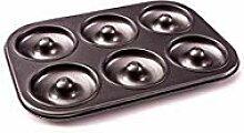 Donut-Backform- Donut- & Bagelform-frei von