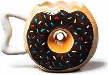 Donut Becher - Donut Mug