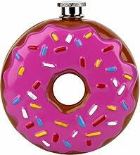 Donut Flachmann | Donut Flask