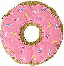 Donut Körnerkissen - Fast Food Donut Wärmekissen