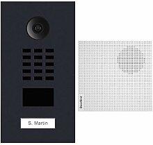 Doorbird D2101V-RAL7016 + A1061W