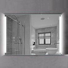DOOST LED Beleuchtung Badezimmerspiegel,