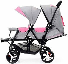 Doppel Infant Trolley, Zwillingskinderwagen