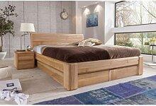 Doppelbett 180x200 cm mit Bettkasten und