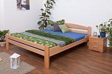 Doppelbett Easy Premium Line K4, 180 x 200 cm