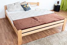 Doppelbett Easy Premium Line K4, 200 x 200 cm