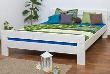 Doppelbett Easy Premium Line K6, 180 x 200 cm