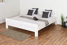 Doppelbett Easy Premium Line K6, 200 x 200 cm