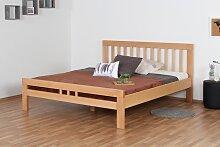 Doppelbett Easy Premium Line K8/1, 180 x 200 cm