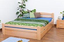 Doppelbett / Funktionsbett Easy Premium Line K4