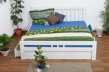 Doppelbett / Funktionsbett Easy Premium Line K8