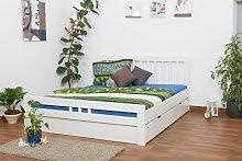 Doppelbett / Jugendbett Easy Premium Line K8 inkl.