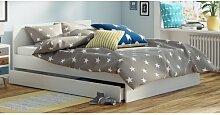Doppelbett mit Stauraum Katy Perspections