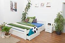 Doppelbett / Stauraumbett Easy Premium Line K4