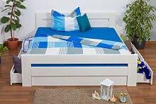 Doppelbett / Stauraumbett Easy Premium Line K6