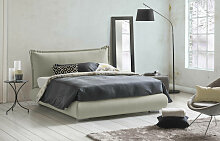 Doppelbett Tania mit herausnehmbarem Bettkasten,