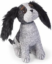 Dora Designs Canine Collection - C.C The King Charles Spaniel Doorstop by Dora Designs