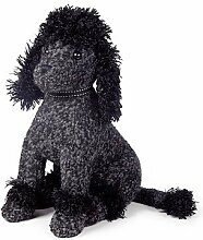 Dora Designs - Pippa the Poodle - The Canine Collection - Doorstop by Dora Designs