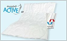 dormabell Zudecke Active Air - Duett 155/220 cm