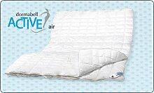 dormabell Zudecke Active Air - Kombi 135/200 cm