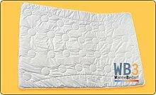 dormabell Zudecke Klimafaser Edition WB3 WärmeBedarf3 155/220 cm