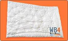 dormabell Zudecke Klimafaser Edition WB4 WärmeBedarf4 155/220 cm