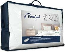 DormiGood - 100% Daunen - Hochwertige