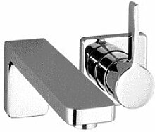 Dornbracht Waschbecken-Wand-Einhandbatterie LULU