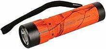 Dorr cl-9Camo LED Taschenlampe, Orange, 4X 2,5X 2,5Cm