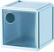 Dosige 1pcs Schmuckkästchen Schubladenbox