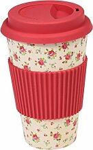 dotcomgiftshop Eco Coffe Cup 26631 Coffee To Go -