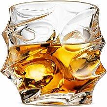 Double DRAM Get a Grip Whiskygläser, 2 Stück,