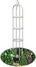 Doublehero Robuste Pflanze Stehen Rankkäfige,
