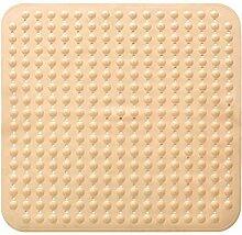 dough.Q Antirutschmatte Badewanne Antirutsch PVC
