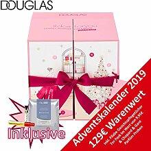 Douglas Adventskalender 2019 Frauen Kosmetik -