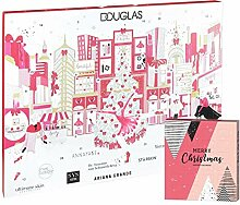 Douglas Beauty Adventskalender New York 2019