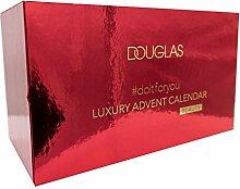 Douglas Luxury Advent Calender Beauty #doitforyou
