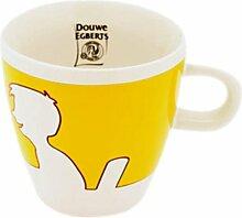 Douwe Egberts Design People, Kaffee Becher, Tee