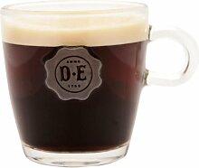 Douwe Egberts Tasse Kaffee Design, Kaffeetasse,