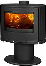 Dovre 01.97168.000 Bow P Kaminofen Gusseisen