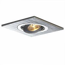 Downlight-LED 1W 90Lm 30.000H | Warmes weiß