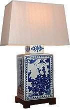 DOWNTON INTERIORS M10087 Tischlampe, orientalisch,