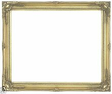 DOWNTON INTERIORS Wandspiegel, Antik-Optik,