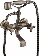 DP bath GCB004 Wannenfüllarmatur Serie Almendro