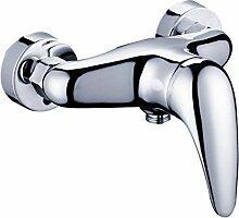 DP bath Wannenfüllarmatur, 1 Stück, Silber,
