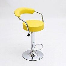 DQMSB Bar Stehtisch Stuhl vorne Rückenaufzug